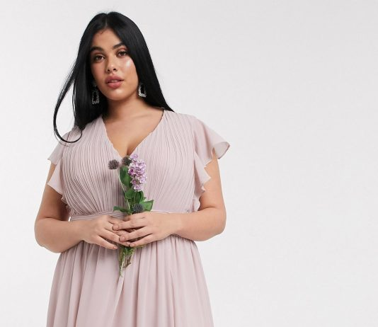 15 Plus-Size Bridesmaid Dresses For Every Member Of Your Bridal Party