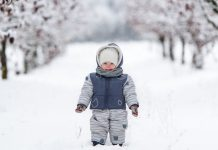 Staying safe this winter means a lot of time outside. Here's how to stay warm.