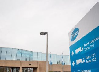 The UK is the first country to grant emergency approval to Pfizer's Covid-19 vaccine