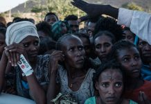 Ethiopia's unfolding humanitarian crisis, explained by a top aid official