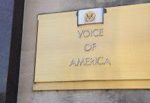 "Federal watchdog says""substantial likelihood of wrongdoing""at US broadcasting agency"