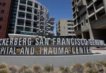 Mark Zuckerberg gave $75 million to a San Francisco hospital. The city wants to condemn him anyway.