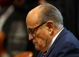 Rudy Giuliani is the latest Trump associate to get the coronavirus