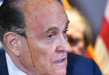 Here's All The Dangerous Stuff Rudy Giuliani Did Before His COVID Diagnosis
