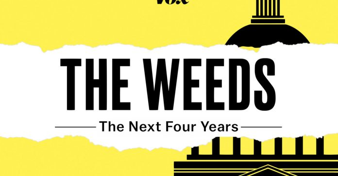 The Next Four Years: A Weeds series