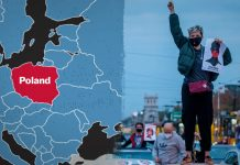 Why Polish women are furious at the government