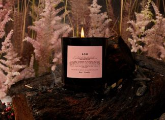 No Fireplace? No Problem: 17 Woodsy Candles That Smell Like The Real Deal