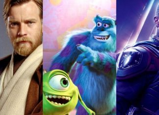 Disney+ isplanningmore reboots, Star Wars, and Marvel galore