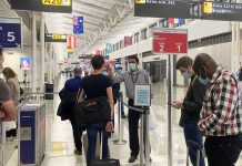 Here are 6 things to consider about holiday travel