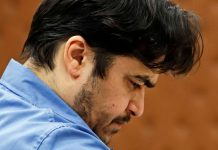 Iran's execution of journalist Ruhollah Zam, briefly explained