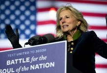 A Wall Street Journal op-ed about Jill Biden pairs virulent sexism with academic elitism