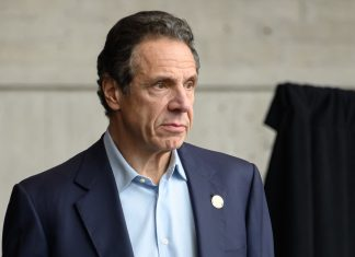 A Former Aide Has Accused NY Governor Andrew Cuomo Of Sexual Harassment