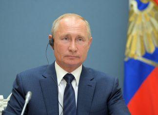 Even Putin has now acknowledged that Biden won the election