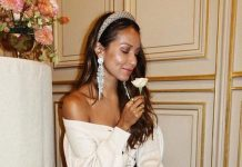 The Festive Hair Accessory To Wear To Every Holiday Party — & Beyond