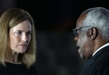 The first abortion case of the Amy Coney Barrett era is now before the Supreme Court