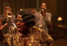 Ma Rainey's Black Bottom gives Viola Davis and the late Chadwick Boseman a stunning showcase