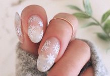6 Festive Manicures Perfect For Your Virtual Christmas Party