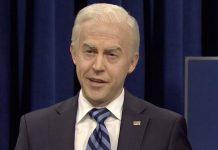 Saturday Night Live has elected its new Joe Biden