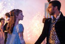Netflix's new Regency drama Bridgerton is as shallow as the aristocrats it skewers