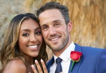 Tayshia & Zac Reveal Where They Stand On The Bachelorette Finale's Biggest Twist