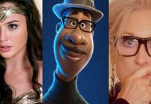 9 new movies to watch over the holidays