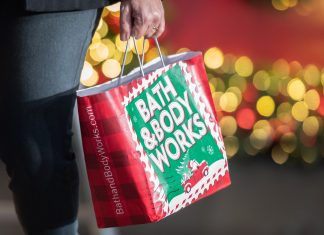 Bath & Body Works Just Announced Its Biggest After-Christmas Sale Ever