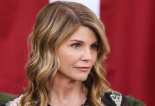 Lori Loughlin Was Released From Prison After Serving A 2-Month Sentence