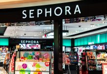 Sephora Just Announced A Huge After-Christmas Flash Sale