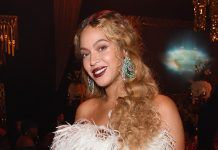 Beyoncé's Holiday Gift Is A Massive F*ck You To 2020