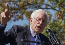 How Bernie Sanders plans to force a vote on $2,000 Covid-19 relief checks