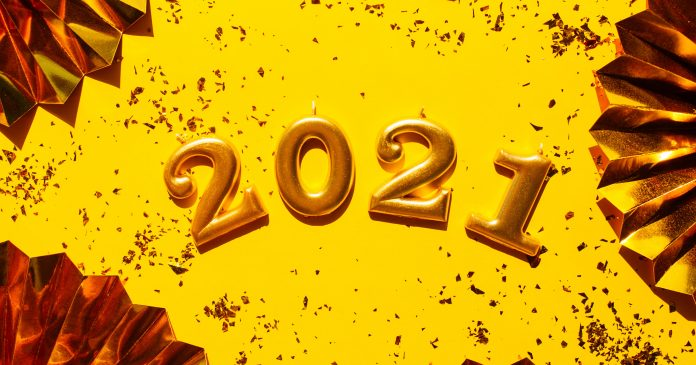 What 2021 Means In Numerology
