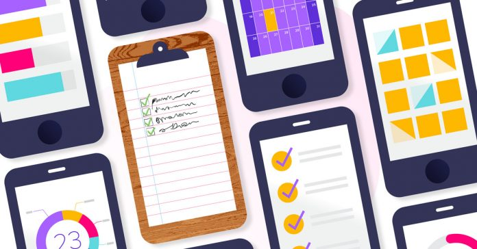 Can habit-tracking apps help bring some routine back to our quarantine lives?
