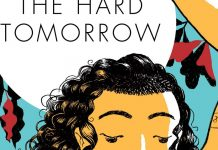 One Good Thing: The future is uncertain. This graphic novel gave me hope anyway.
