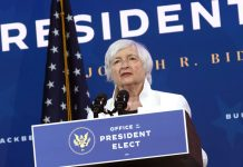 The debate over Janet Yellen's speaking fees, explained