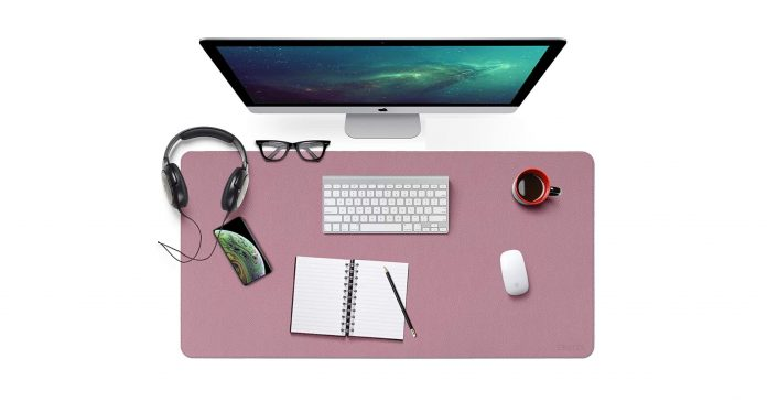 This $17 Amazon Buy Makes My Desk Feel Super Streamlined