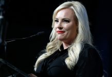 Like Other Republicans, Meghan McCain Only Cares About Fixing A Problem Once She's Experienced It