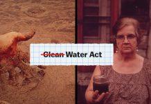 Why the American West is fighting for water protections