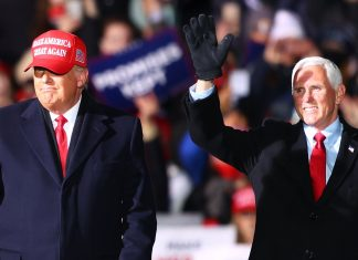 Why People Are Worried About Mike Pence Rejecting The Electoral Votes