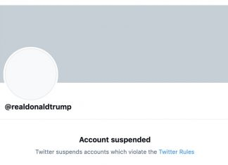 Why Twitter finally banned Trump