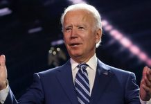 About half of Republicans don't think Joe Biden should be sworn in as president