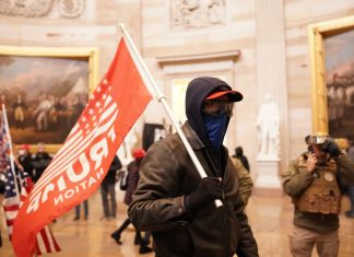 A running list of corporate responses to the Capitol riot