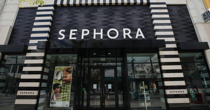 Sephora Announces Action Plan To Create An Equitable Shopping Experience For All