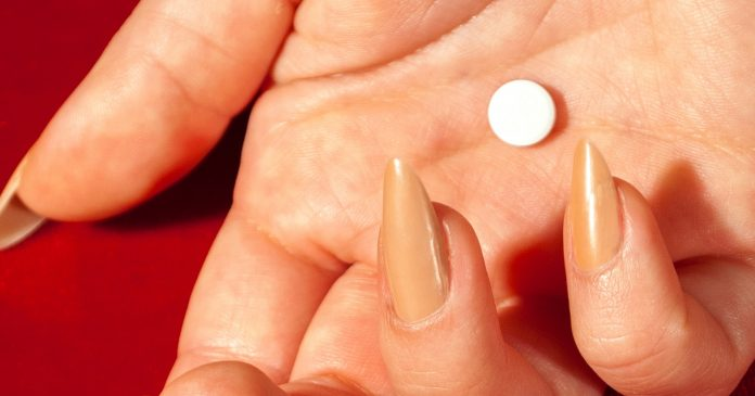 The Supreme Court Just Reinstated An Abortion Pill Restriction