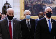 What comes next for Trump's impeachment in the Senate