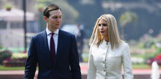 Jared & Ivanka's House Has 6 Bathrooms — Their Secret Service Detail Wasn't Allowed To Use Any Of Them
