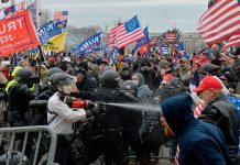 The Alt Right Is Planning Armed Actions On Inauguration Day. Here's What We Know So Far.