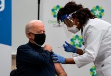The Biden Administration Will Change How Vaccines Are Rolled Out — Here's What That Means
