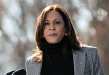 Own A Piece Of Kamala Harris History With Vogue's Inauguration Day Special Issue