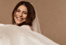 According To Bridal Experts, These Will Be 2021's Biggest Wedding Dress Trends