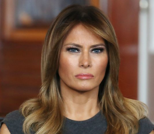 It's Official: Melania Is America's Least Favorite First Lady